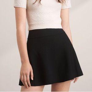 Talula Vanderbilt Sweater Flare Skirt